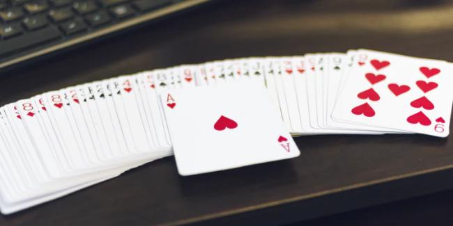オンラインカジノのテーブルゲーム