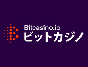 ビットカジノ_logo