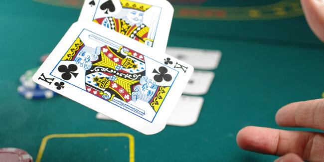 還元率を比較するギャンブル