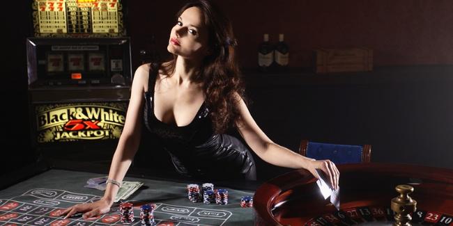 安全なオンラインカジノのイメージ